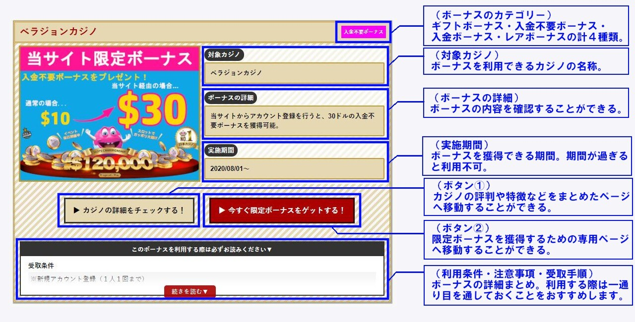 page guide002 - 当サイト限定ボーナス