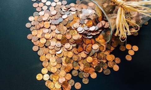 coins 912719 1280 486x290 - 【2020年最新版】GemForexの評判は?危険?10個のメリット・デメリットをまとめてみた。