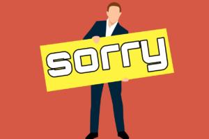 sorry 3160426 1280 300x200 - GemForexで出金できない!?出金拒否の実態を調査してみた。