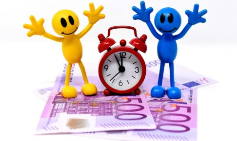 time is money 3290975 1280 486x290 - モッピーツールバーの導入方法・使い方とは?買い物のポイント取りこぼしを防ぐ!
