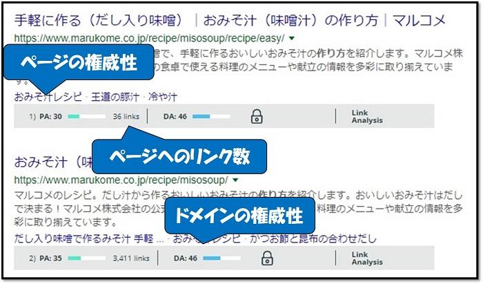 mozbar - ブログキーワード選定のコツ!最短最速でSEO上位表示させる選定方法とは?