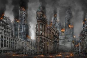 apocalypse 2459465 1280 300x200 - 香港国家安全維持法とは?一体何が問題なの?