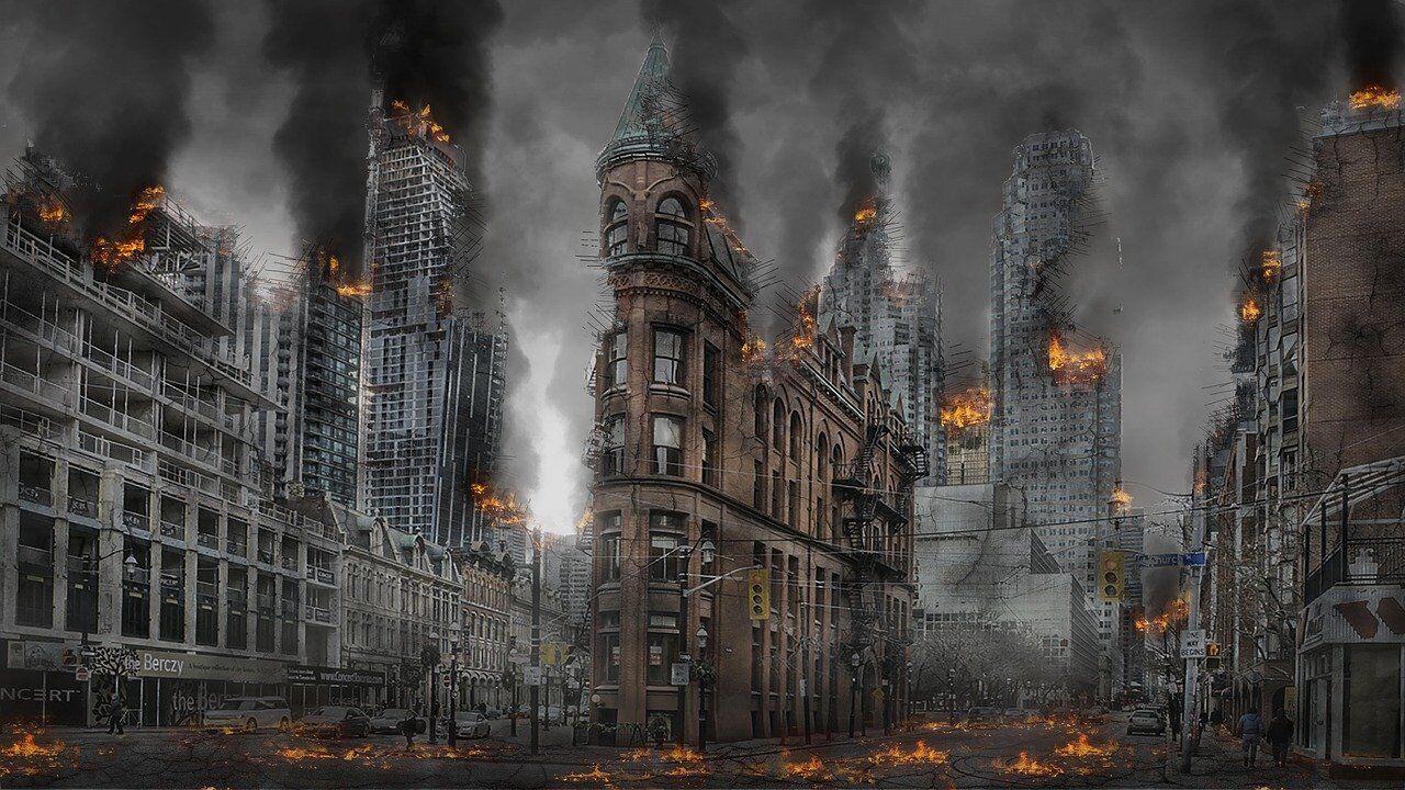 apocalypse 2459465 1280 - 雑記